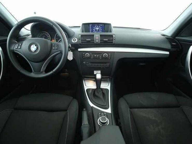 Bild 4: BMW 118i Automatik Navi Xenon Schiebedach PDC Shzg