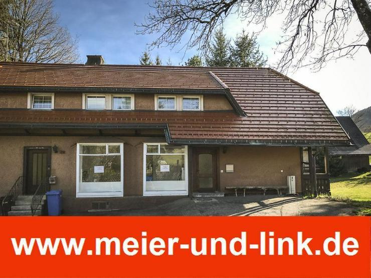 Gewerberaum zur Miete in Bernau - Gewerbeimmobilie mieten - Bild 1