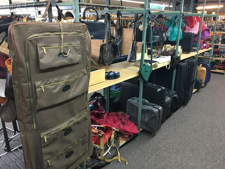 Taschen Handtaschen Rucksack Koffer Sporttasche