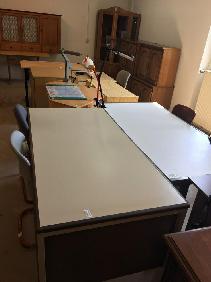 Schreibtisch Bürotisch Computertisch günstig - Schreibtische & Computertische - Bild 1