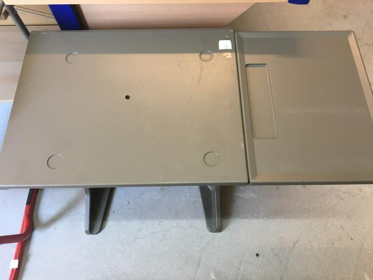 Bild 5: Schreibtisch Bürotisch Computertisch günstig