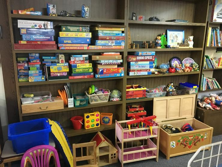 Kinder Spielzeug Bücher Holzspielzeug günstig