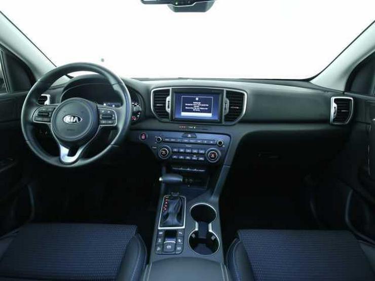 Bild 4: KIA Sportage 2.0CRDI AWD Automatik Spirit Pano Tech