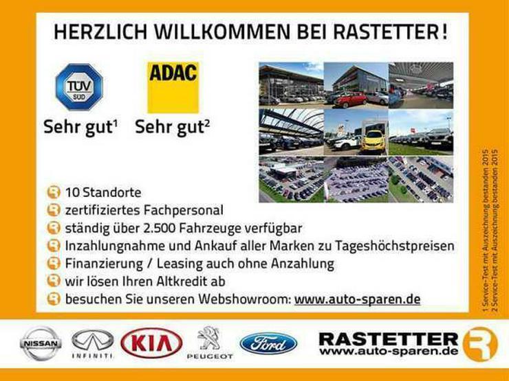 Bild 3: KIA Sportage 2.0 CRDI AWD Aut. GT Line Tech Leder GD