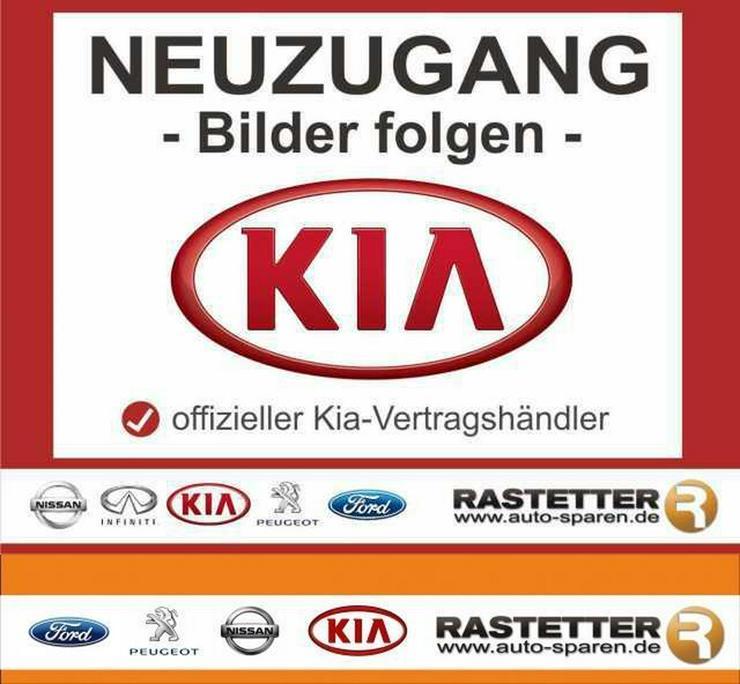 KIA Sportage 2.0 CRDI AWD Aut. GT Line Tech Leder GD - Sportage - Bild 1