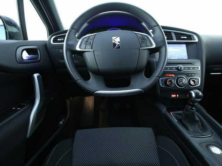 Bild 5: CITROEN DS4 BlueHDi 150 Navi Voll-LED Kamera Klimaaut.