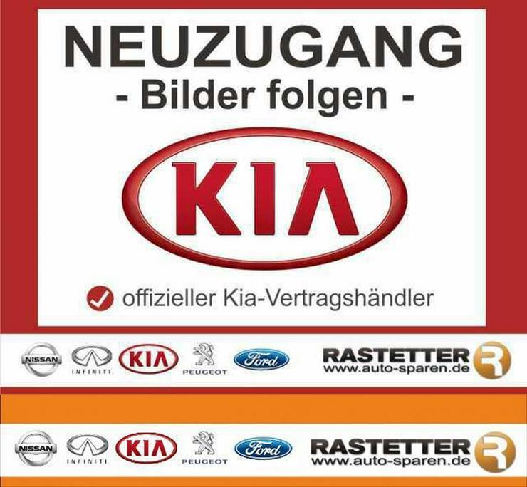 KIA Sportage 2.0CRDI AWD Automatik Spirit Navi Pano - Sportage - Bild 1