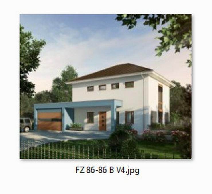 Bild 4: Zu groß gibt es nicht beim Hausbau ? OKAL Ihr Kompetenter Partner