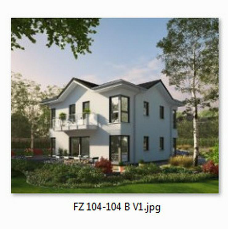 Bild 2: Zu groß gibt es nicht beim Hausbau ? OKAL Ihr Kompetenter Partner