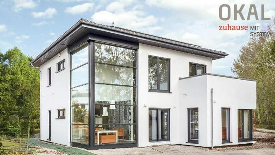 Bild 2: Eine Wohngalerie zum Verlieben. Einfamilienhaus mit viel Platz und Charisma!