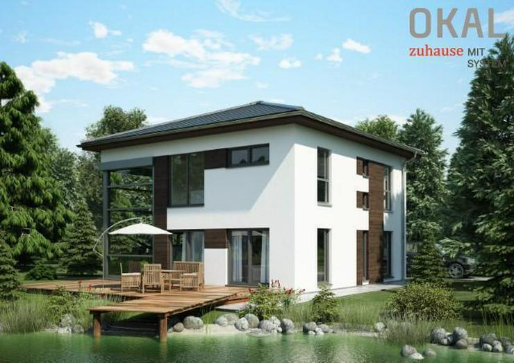 Eine Wohngalerie zum Verlieben. Einfamilienhaus mit viel Platz und Charisma! - Haus kaufen - Bild 1