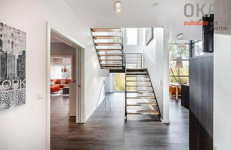 Bild 5: Eine Wohngalerie zum Verlieben. Einfamilienhaus mit viel Platz und Charisma!