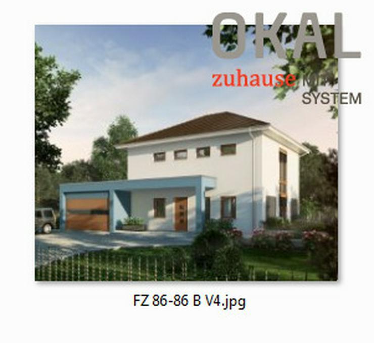 Bild 2: Zu groß gibt es nicht beim Hausbau ?inklusive Keller