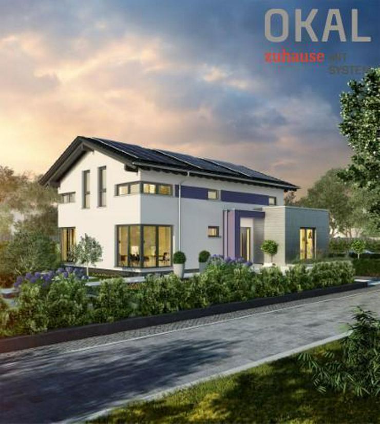 Zu groß gibt es nicht beim Hausbau ?inklusive Keller - Haus kaufen - Bild 1