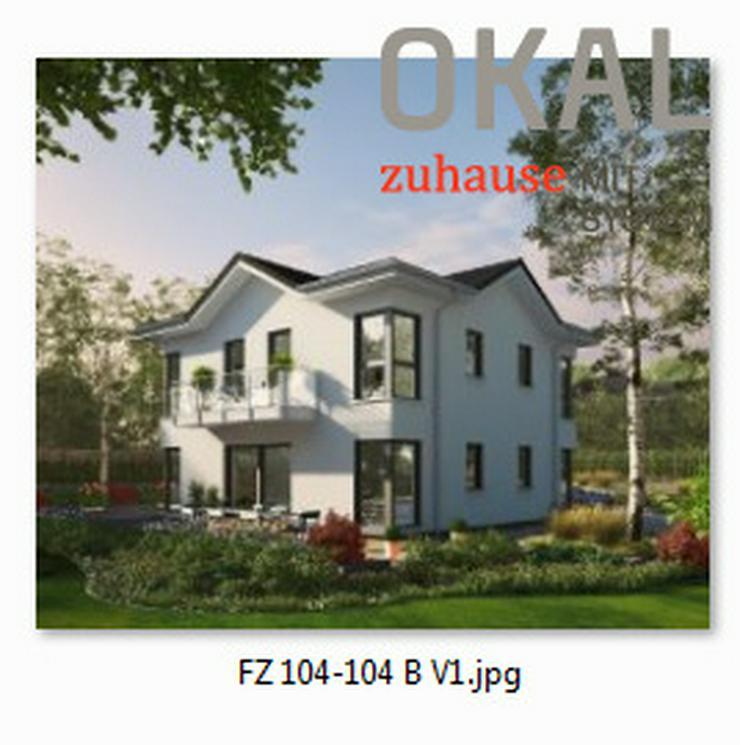 Bild 6: Zu groß gibt es nicht beim Hausbau ?inklusive Keller