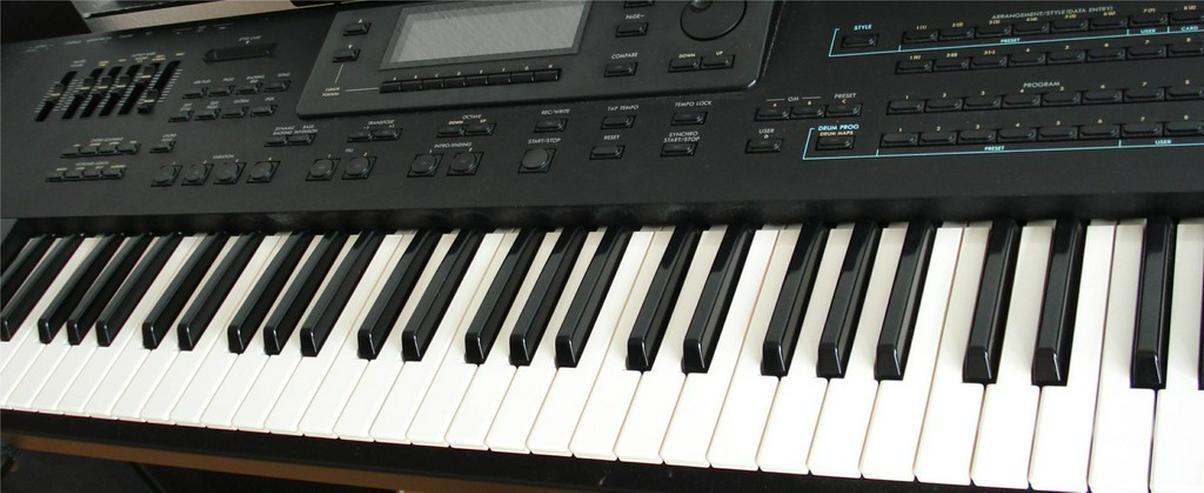Keyboard-Klavier Unterricht in Rudow/ Neukölln