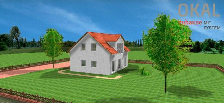 Bild 4: Haben Sie Ihr Haus schon im Kopf? Wir setzen es um!