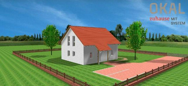 Bild 3: Haben Sie Ihr Haus schon im Kopf? Wir setzen es um!