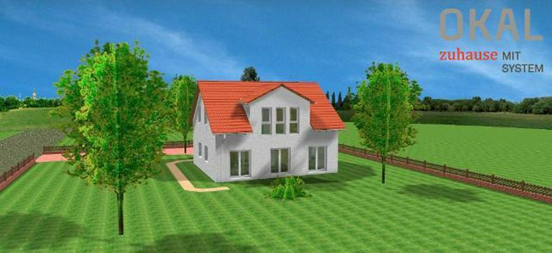 Bild 2: Haben Sie Ihr Haus schon im Kopf? Wir setzen es um!