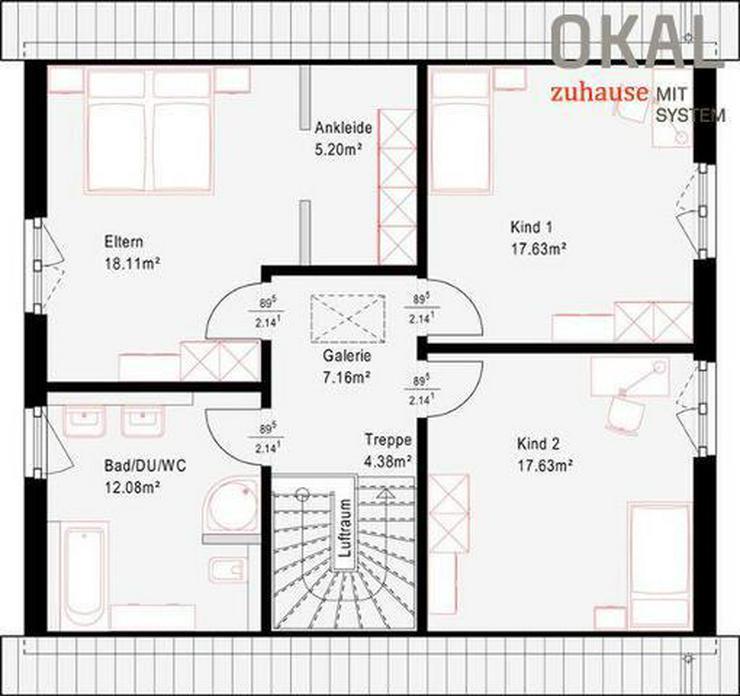 Bild 3: Wunderschönes freistehendes Haus mit Grundstück