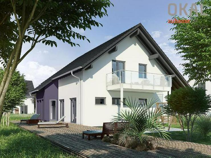 Wunderschönes freistehendes Haus mit Grundstück
