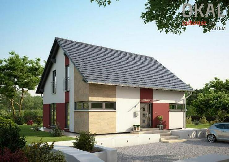 Bild 2: Bauen Sie Ihr eigenes Traum ? Haus mit OKAL - warten Sie nicht länger !!!