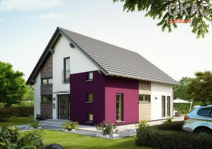 Bild 3: Bauen Sie Ihr eigenes Traum ? Haus mit OKAL - warten Sie nicht länger !!!
