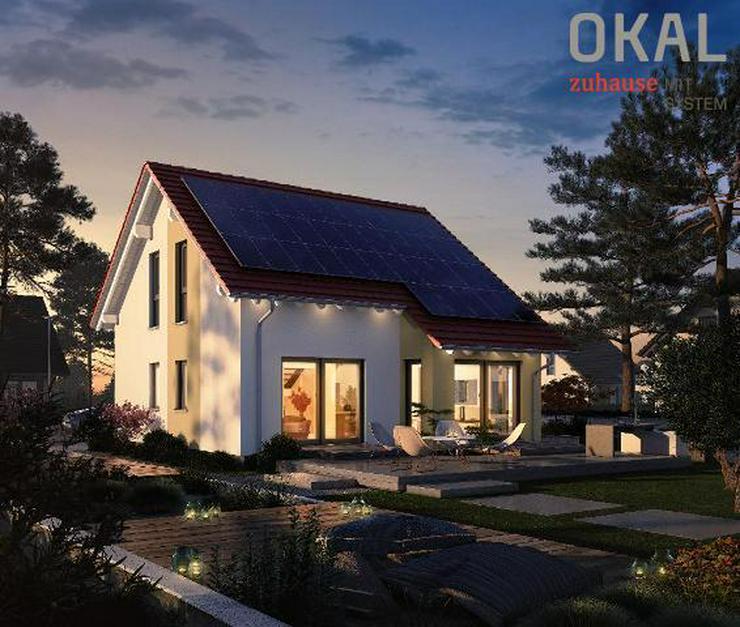 Bauen Sie Ihr eigenes Traum ? Haus mit OKAL - warten Sie nicht länger !!!