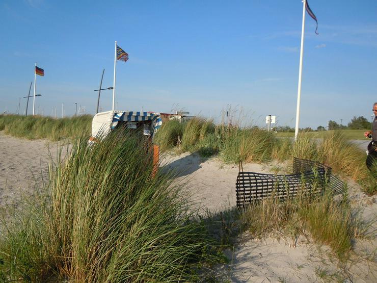 Last Minute Ostsee Ferienwohnung ab sofort frei