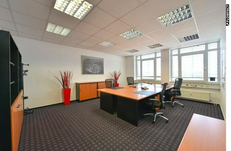 Provisionsfrei: Privatbüros I Meetingräume I Geschäftsadresse I Virtuelle Büros I Flex... - Gewerbeimmobilie mieten - Bild 1