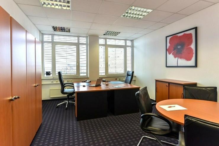 Bild 3: Provisionsfrei: Privatbüros I Meetingräume I Geschäftsadresse I Virtuelle Büros I Flex...