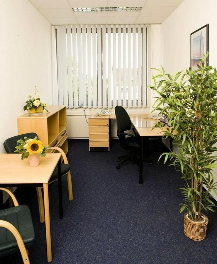 Bild 5: Büros mit flexiblen Größen ab 15 qm, bester Infrastruktur und TOP-Standort