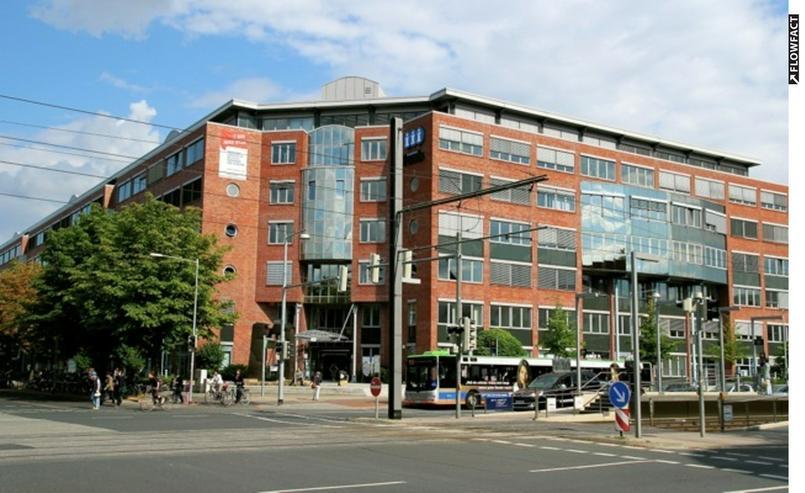 Büros mit flexiblen Größen ab 15 qm, bester Infrastruktur und TOP-Standort - Gewerbeimmobilie mieten - Bild 1
