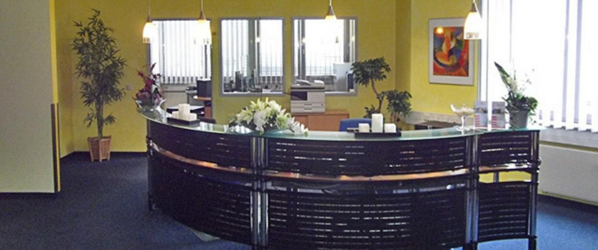 Bild 2: Büros mit flexiblen Größen ab 15 qm, bester Infrastruktur und TOP-Standort