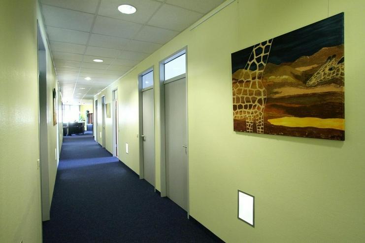 Bild 4: Büros mit flexiblen Größen ab 15 qm, bester Infrastruktur und TOP-Standort