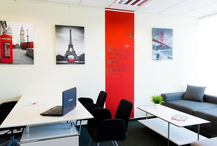 Bild 6: Konferenzräume, virtuelles Büro o. Geschäftsadresse