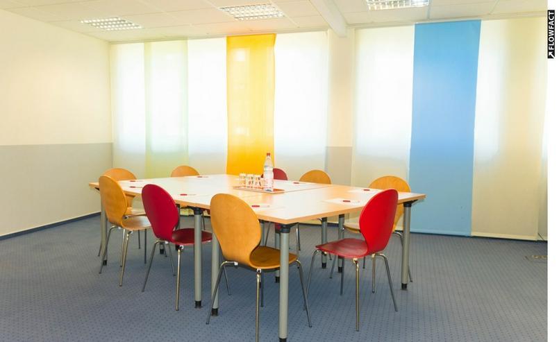 Konferenzräume, virtuelles Büro o. Geschäftsadresse