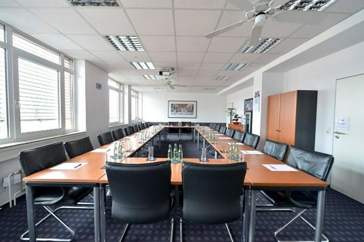 Bild 8: Provisionsfrei: Privatbüros mit Fullservice ab 13m² I Meetingräume I Flexible Laufzeit