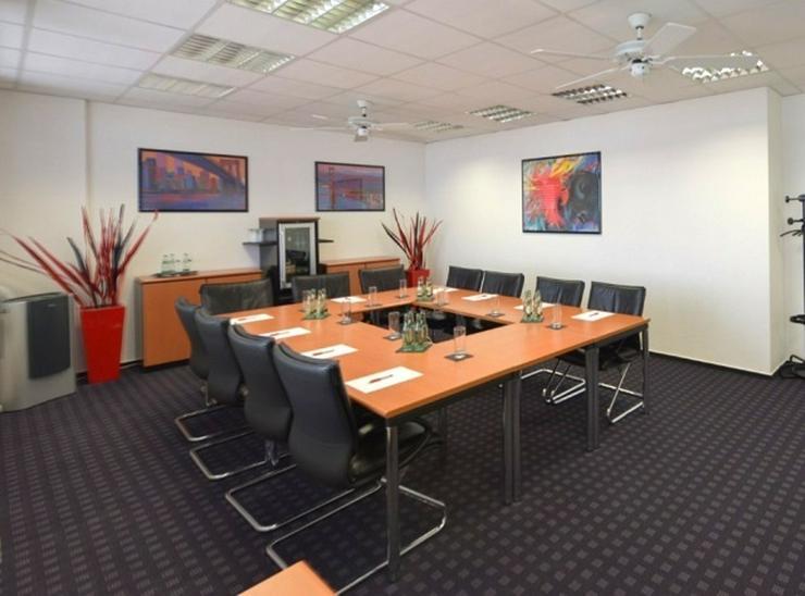 Bild 9: Provisionsfrei: Privatbüros mit Fullservice ab 13m² I Meetingräume I Flexible Laufzeit