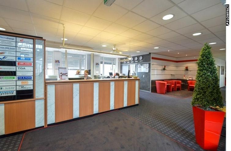 Provisionsfrei: Privatbüros mit Fullservice ab 13m² I Meetingräume I Flexible Laufzeit - Gewerbeimmobilie mieten - Bild 1