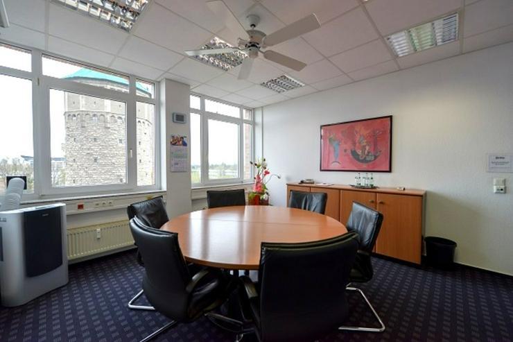 Bild 10: Provisionsfrei: Privatbüros mit Fullservice ab 13m² I Meetingräume I Flexible Laufzeit