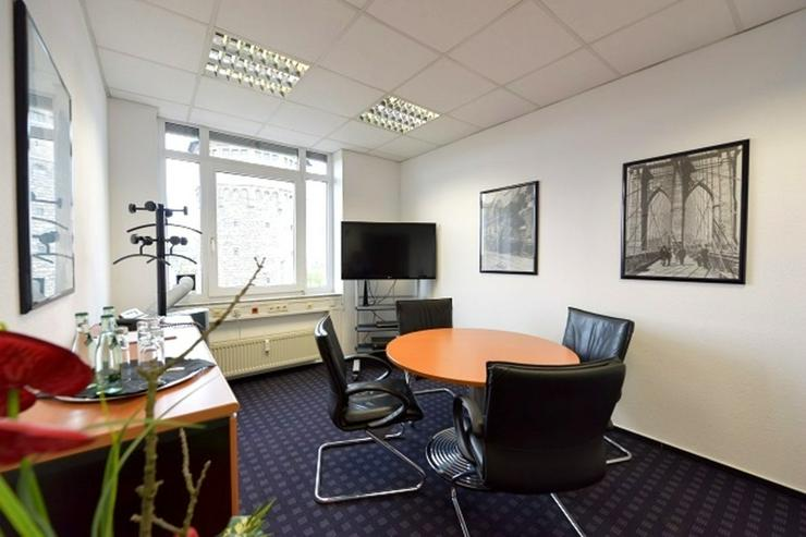Bild 11: Provisionsfrei: Privatbüros mit Fullservice ab 13m² I Meetingräume I Flexible Laufzeit