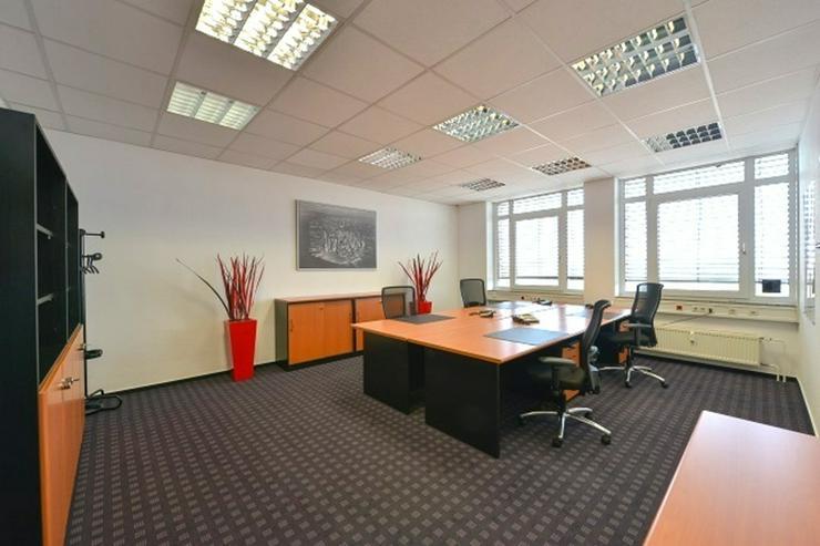 Bild 6: flexible Arbeitsplätze ab mtl. 110,- und kleine Büros ab 13m² sowie Meetingräume bis 2...
