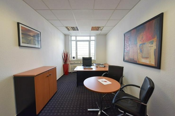 Bild 4: flexible Arbeitsplätze ab mtl. 110,- und kleine Büros ab 13m² sowie Meetingräume bis 2...