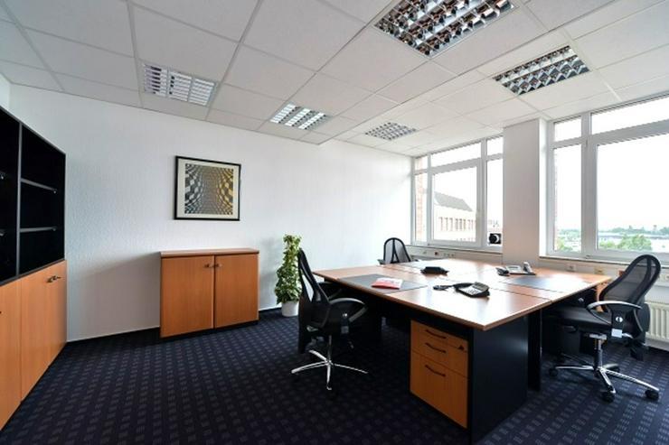Bild 5: flexible Arbeitsplätze ab mtl. 110,- und kleine Büros ab 13m² sowie Meetingräume bis 2...