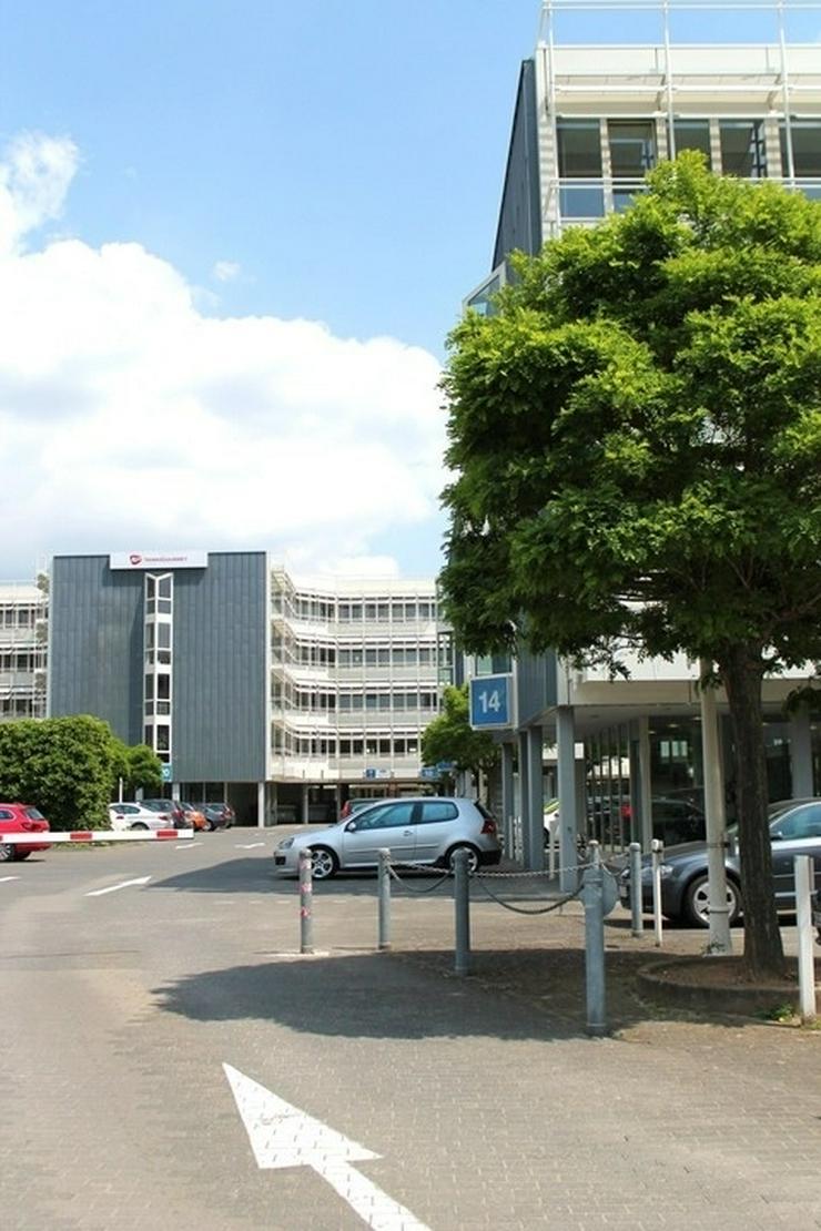 Bild 2: Komplett-Büros ab 20m² in Mainz / virtuelle Firmenrepräsentanz