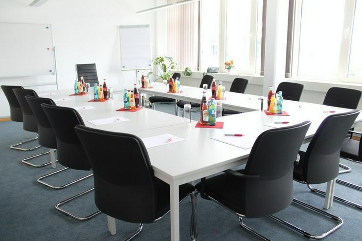 Bild 6: Komplett-Büros ab 20m² in Mainz / virtuelle Firmenrepräsentanz