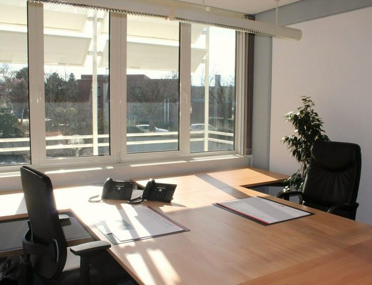Bild 4: Komplett-Büros ab 20m² in Mainz / virtuelle Firmenrepräsentanz