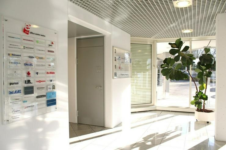 Bild 3: Komplett-Büros ab 20m² in Mainz / virtuelle Firmenrepräsentanz