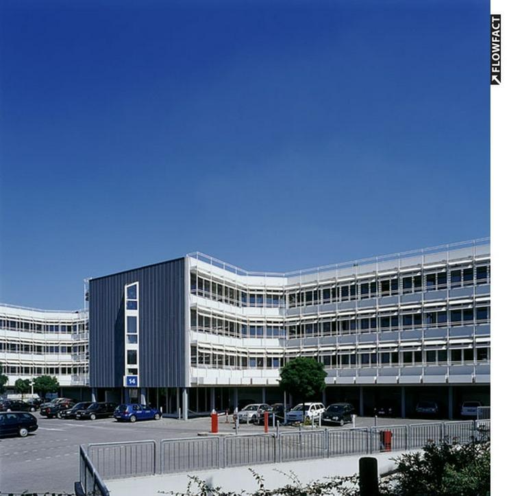 Komplett-Büros ab 20m² in Mainz / virtuelle Firmenrepräsentanz